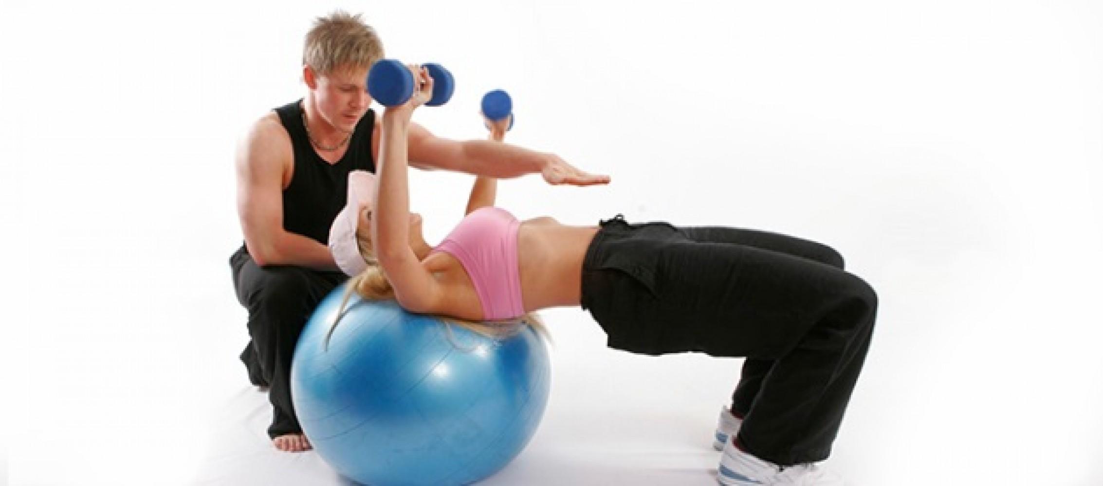Сколько стоит персональная тренировка по фитнесу 16 фотография
