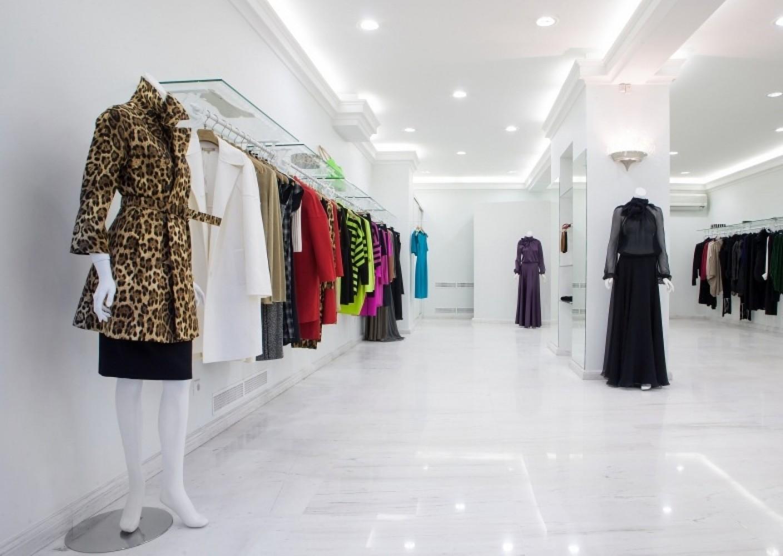 Магазин Женской Одежды Александра С Доставкой
