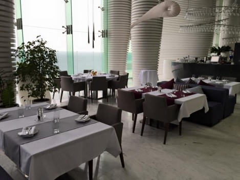 Ресторан Verdi bar&restaurant в Ялте, фото 13